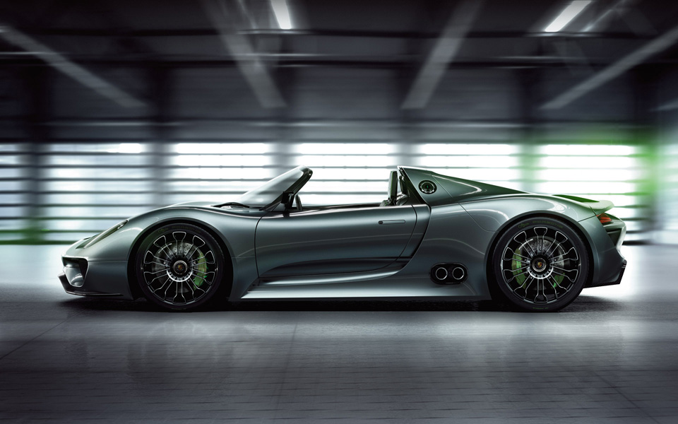 Used Cars Ottawa >> Ideas for 918 Spyder colors - Rennlist - Porsche Discussion Forums